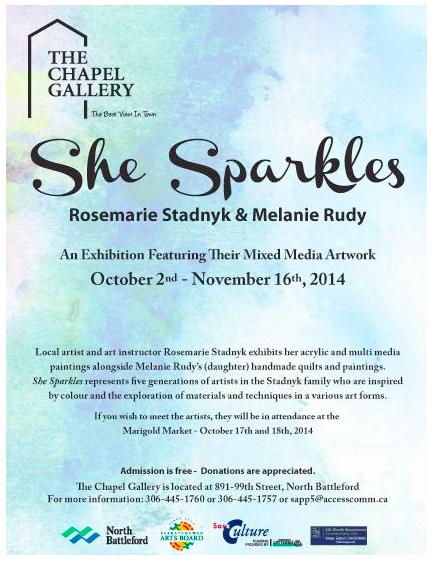 she-sparkles-poster